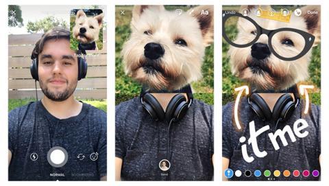 Estas son las nuevas formas de responder en Instagram