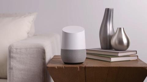 Google Home se hace compatible con la versión gratis de Spotify