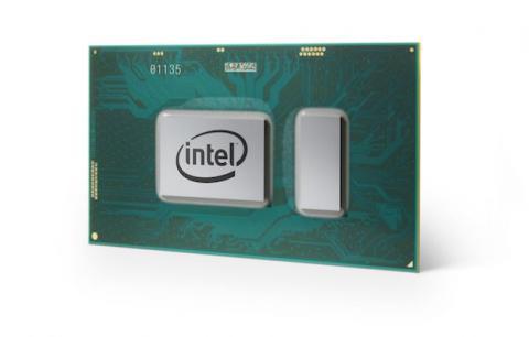 Octava generación procesadores Intel Core