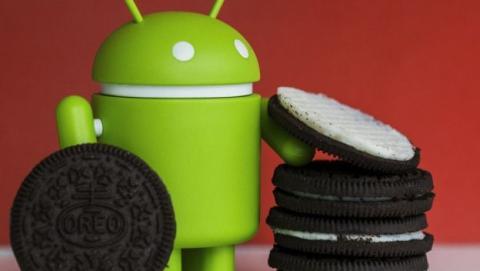 Novedades Android O, Android 8.0