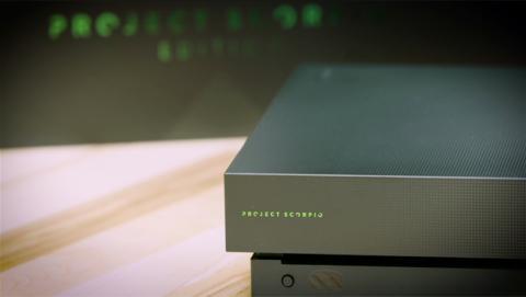 Dónde y cómo reservar la Xbox One X: consigue la edición Project Scorpio