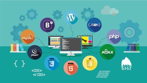 Conviértete en un desarrollador web desde cero paso a paso