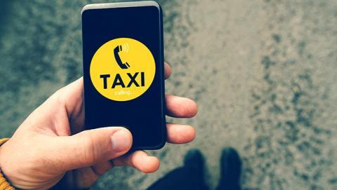 app pedir taxi