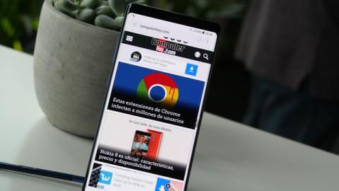 Galaxy Note 8 ComputerHoy