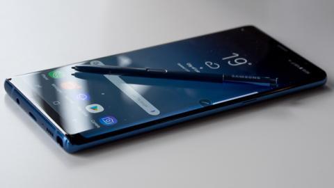 S Pen Galaxy Note 8