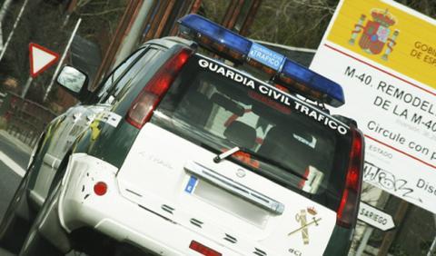 La Guardia Civil de Tráfico te puede multar por muchas más cosas de las que crees