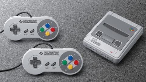 10 cosas de Nintendo Classic Mini: Super NES que no conocías