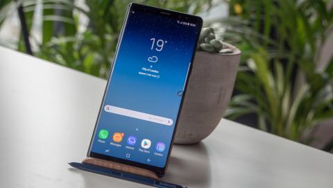 Samsung Galaxy Note 8: una doble cámara para dominar el mercado