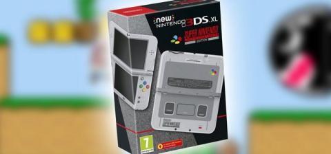 10 curiosidades de Super Nintendo Mini