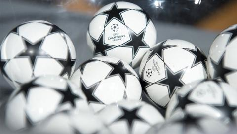 Cómo ver en directo online el sorteo de la fase de grupos de la Champions League 2017/18