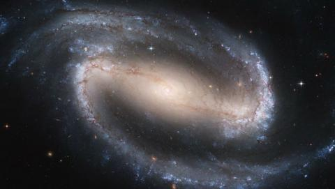 Unas ondas gravitacionales se acercan a la Tierra según unos rumores.