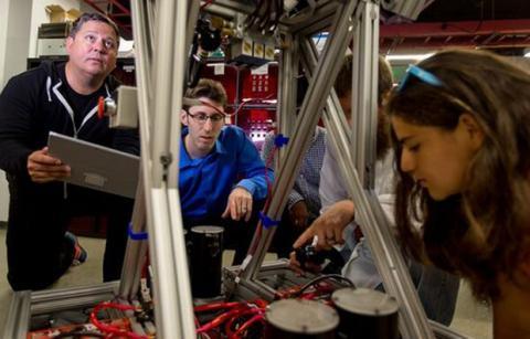 Los proyectos experimentales del Garaje de Microsoft