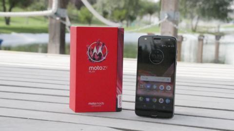 Moto Z2 Play, opiniones tras haber estado probando a fondo este móvil de Motorola