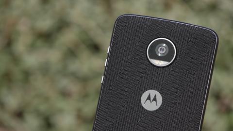Ahora pasemos a valorar el comportamiento de la cámara del Z2 Play de Moto