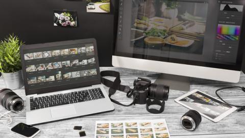 Las mejores páginas para aprender a usar Photoshop gratis