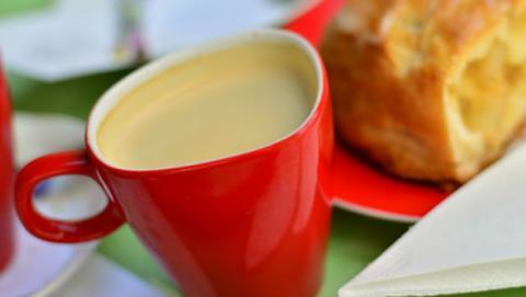 Efectos negativo del café sobre la salud, íntimamente relacionado con el azúcar.