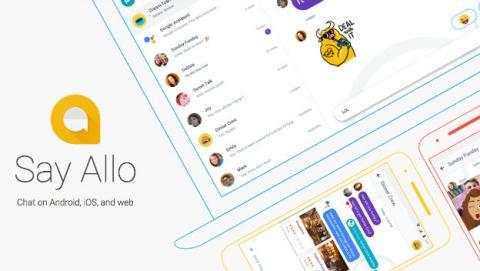 Google Allo ya cuenta con cliente de escritorio para Linux, macOS y Windows.