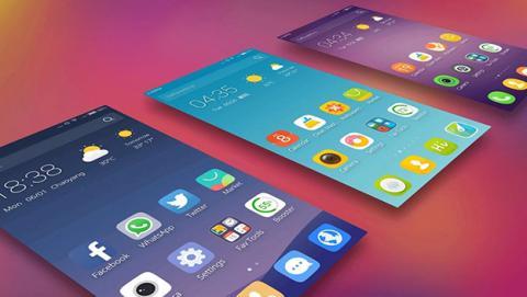 Los 7 mejores launchers para Android de 2017