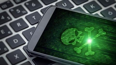 malware movil android