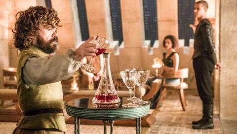 Frases célebres de Tyrion Lannister y otros protagonistas de Juego de Tronos.
