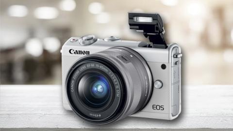 Canon M100