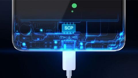 Así funciona SuperCharge, la carga rápida de Huawei