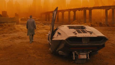 Blade Runner 2049 explica su historia en un cortometraje precuela.