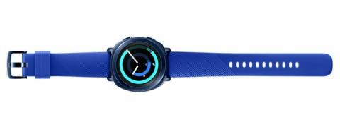 Samsung Gear Sport, el nuevo smartwatch resistente al agua