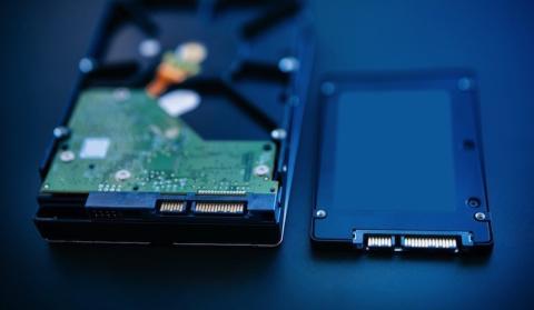 Discos SATA, SAS o SSD: ¿cuál es mejor para un servidor?