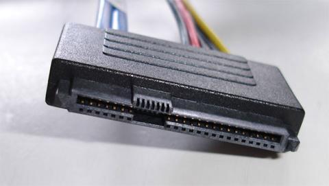 Conector SAS