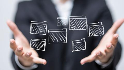Con un servidor todos tus documentos permanecen disponibles desde otros equipos.