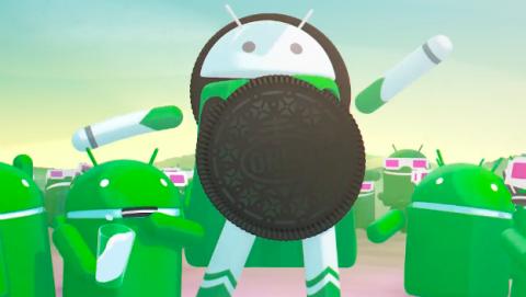 Ya puedes descargar Android 8.0 Oreo si tienes uno de estos móviles.