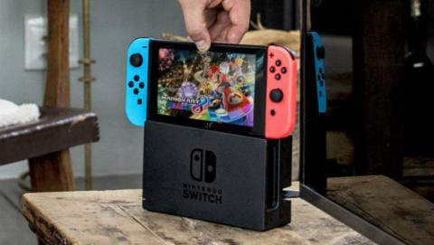 Nuevos juegos indie confirmado para Switch.
