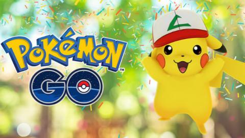 Nuevos cambios con la última actualización de Pokémon GO.