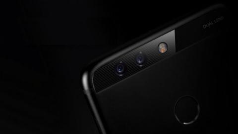 Neffos N1, el nuevo móvil con cámara dual de TP-Link