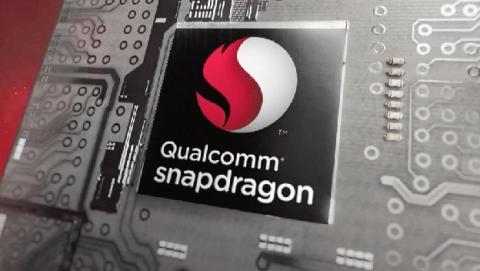 Snapdragon 670 10 nanómetros gama media