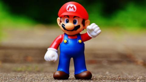 Mario ya no es fontanero según Nintendo.
