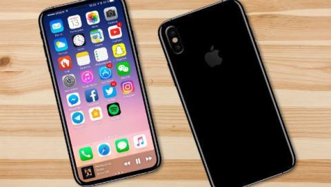 Nombre nuevo teléfono Apple: iPhone 8 u iPhone Edition