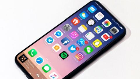 Posible fecha de lanzamiento del iPhone 8.