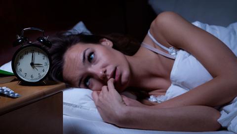 insomnio estrés