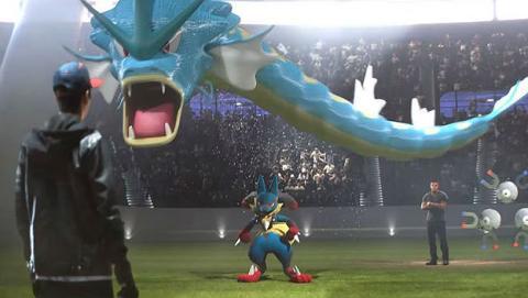 Combates PvP e intercambios, confirmados para Pokémon GO.
