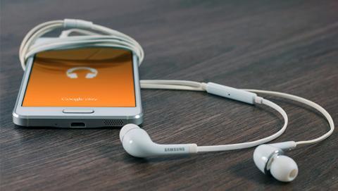 Los 7 mejores reproductores de música para Android de 2017