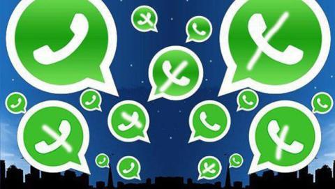 Por qué WhatsApp es tan popular en la India