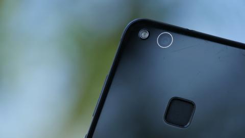Y ahora, hablemos de la cámara del Huawei P10 Lite