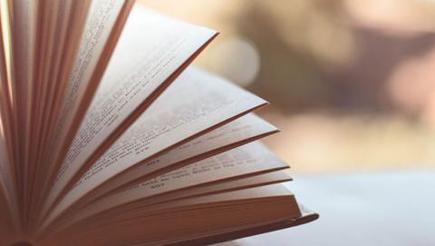 tiempo escribir libros