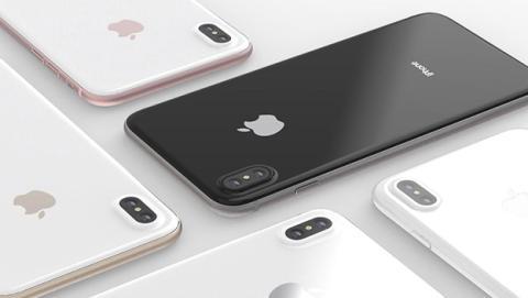 iPhone 8: emojis animados, mejores efectos y nuevos AirPods