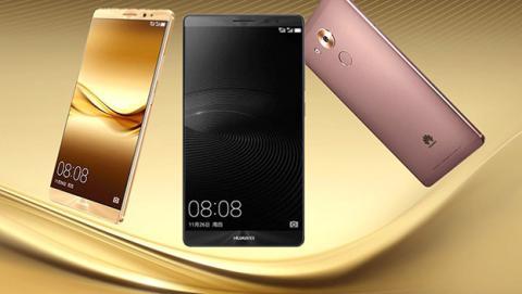 especificaciones del Huawei Mate 10 Pro y Mate 10 Lite