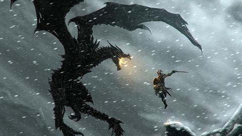 Juega gratis a The Elder Scrolls V: Skyrim este fin de semana