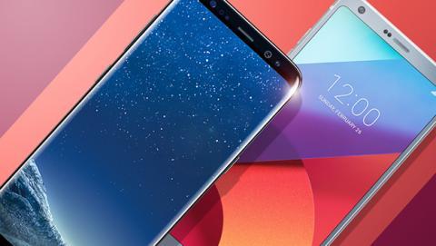 Samsung trabaja para llevar Android 8.0 a los Galaxy S8