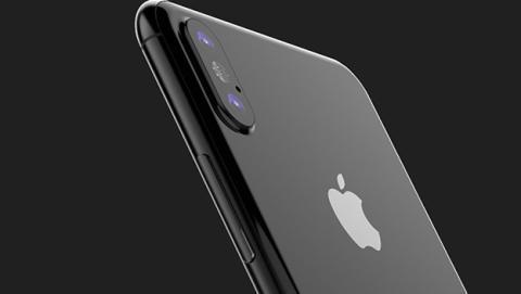 Estos serían los nombres de los nuevos iPhone
